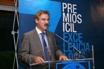 Juan Ramón Rodríguez, Presidente de la Asociación ICIL