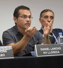 Daniel Lancho_KH Lloreda