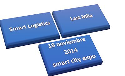 Smart Logistics Ultima milla