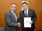 Fundacion ICIL Convenio URV