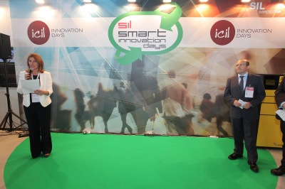 Premios ICIL-SIL