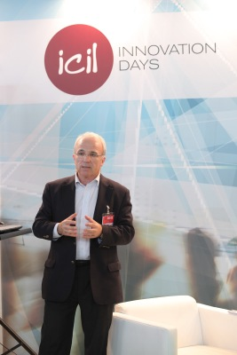 SIL INNOVATION DAYS. Joan San Salvador